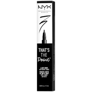 NYX Professional Makeup That's The Point Eyeliner - A Bit Edgy
