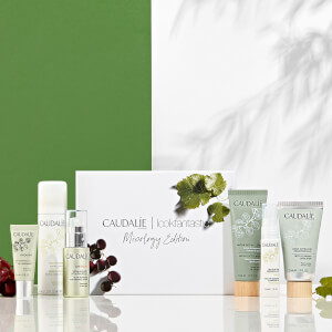 lookfantastic x Caudalie Mixology Limited Edition Beauty Box (Worth Over £99)