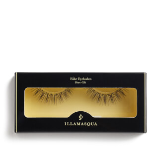 Illamasqua False Eyelashes - Ferocity