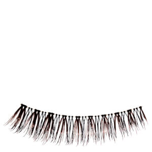 Illamasqua False Eyelashes - Huntress