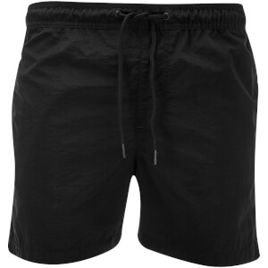 Jack & Jones Men's Originals Sunset Swimshorts - Black