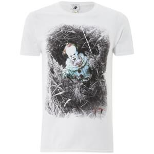 IT Men's Hidden T-Shirt - White