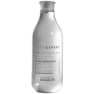 Shampoing Pure Resource L'Oréal Professionnel Serie Expert 300 ml