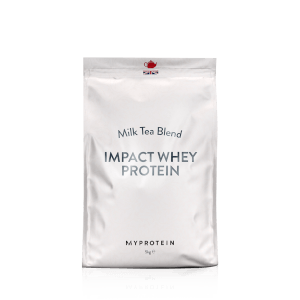 Impact Whey Portein - Milk Tea