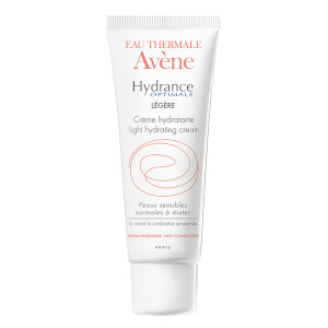 Avène Hydrance Light Hydrating Emulsion 40ml