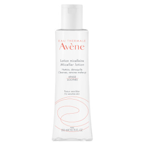Avene Micellar Lotion Cleanser and Make-Up Remover 200ml