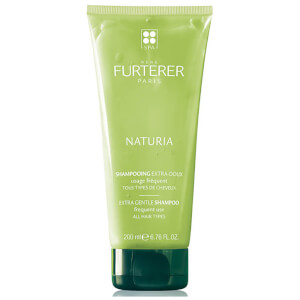René Furterer NATURIA Balancing Shampoo 200ml
