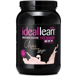 IdealLean プロテイン - チャイ味