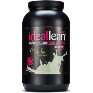 IdealLean Protein - Matcha