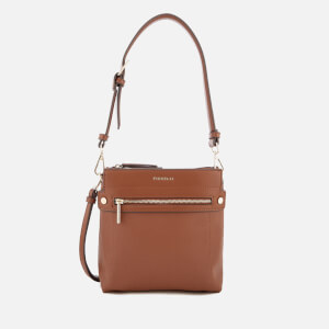 Fiorelli Women's Abbey Cross Body Bag - Tan