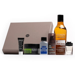 GLOSSYBOX for Men Limited Edition 2014
