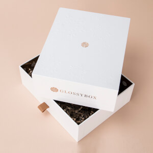 GLOSSYBOX Holiday Limited Edition 2017
