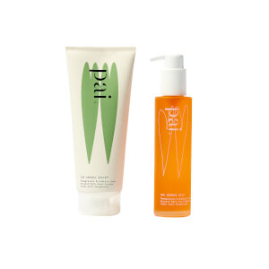 PAI Pomegranate and Pumpkin Seed Organic Stretch Mark System