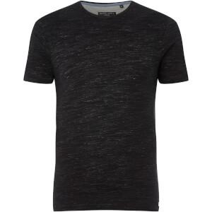 T-Shirt Homme Almus Brave Soul - Noir
