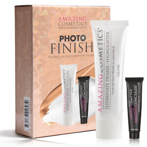 Set Photo Finish Amazing Cosmetics - Plusieurs teintes disponibles