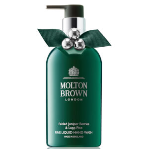 Molton Brown Fabled Juniper Berries and Lapp Pine Fine Liquid Hand Wash 300ml