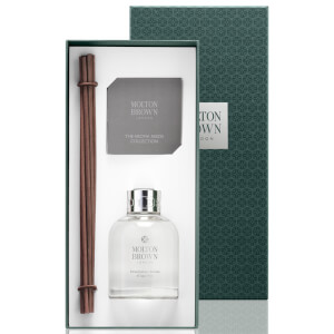 Molton Brown Fabled Juniper Berries and Lapp Pine Aroma Reeds 150ml