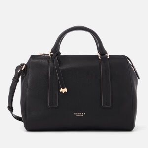 Radley Women's Globe Road Large Multi-Compartment Multiway Bag - Black