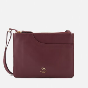 Radley Women's Pockets Medium Multi-Compartment Cross Body Bag - Port