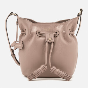 Radley Women's Rose Court Small Drawstring Cross Body Bag - Cobweb