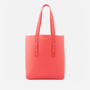 Aspinal of London Women's Essential Tote Bag - Dahlia