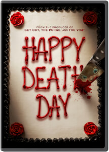 Happy Death Day (Digital Download)