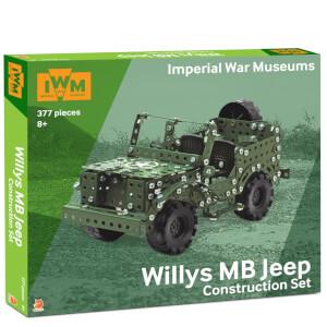 Imperial War Museums HMS Belfast Construction Set