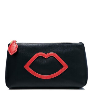 Lulu Guinness X lookfantastic Makeup Bag (Worth £191.00): Image 2