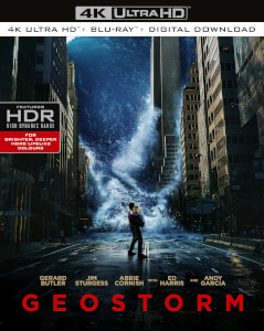 Geostorm - 4K Ultra HD (Digital Download)