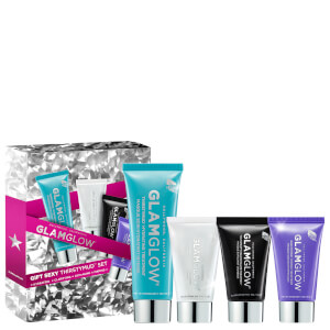 GLAMGLOW Let It Glow! Thirstymud Gift Set