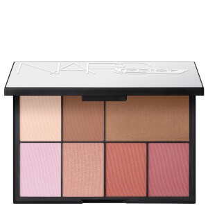 NARS Cosmetics Narsissist Cheek Studio Palette 15.5g