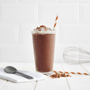 Meal Replacement Chocolate Shake