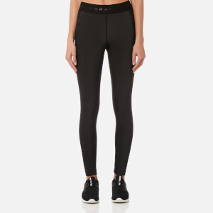 Koral Women's Window Leggings - Black