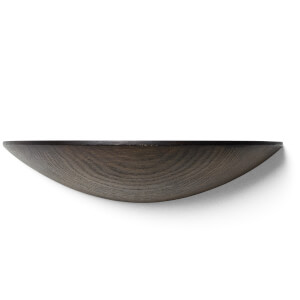 Menu Gridy Fungi Shelf - Small - Dark Oak