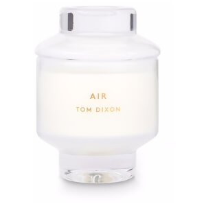Tom Dixon Element Scent Candle Medium - Air