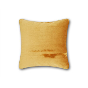 Tom Dixon Soft Cushion - Ochre