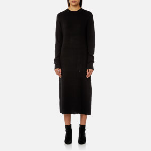 Gestuz Women's Ramona Knitted Dress - Black