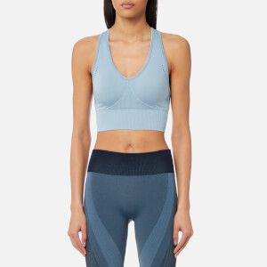 Varley Women's Willard Sports Bra - Powder Blue
