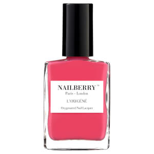 Nailberry L'Oxygene Nail Lacquer A Smart Cookie