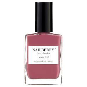 Esmalte de u?as L'Oxygene de Nailberry - Fashionista