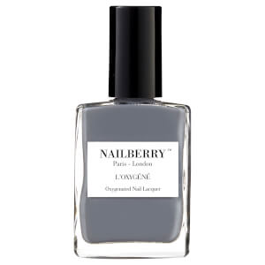 Nailberry L'Oxygene Nail Lacquer Stone