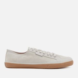 Superdry Men's Low Pro Luxe Sneakers - Dove Grey