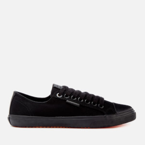 Superdry Men's Low Pro Sneakers - Black