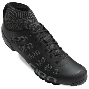 Giro Empire VR70 MTB Cycling Shoes - Black/Charcoal