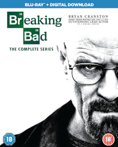 Breaking Bad - The Complete Series (Repackage)