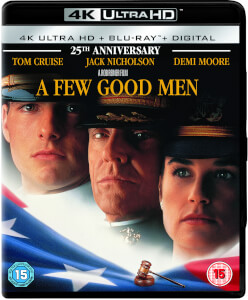 A Few Good Men - 4K Ultra HD