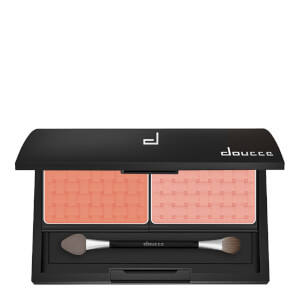 doucce Freematic Blush Duo – Beach Party (6) 6,8 g