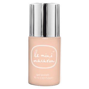 Le Mini Macaron Gel Polish - Nude 10ml