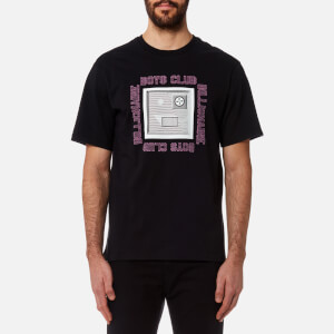Billionaire Boys Club Men's CBD T-Shirt - Black