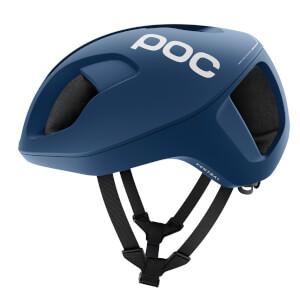 POC Ventral SPIN Helmet - Stibium Blue